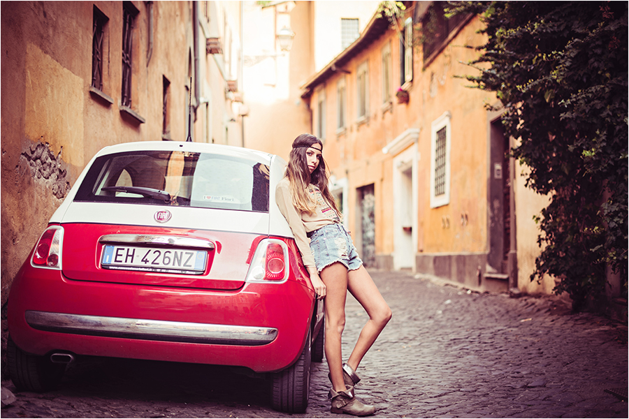 Italy Portrait Photography Quinceañera (17)