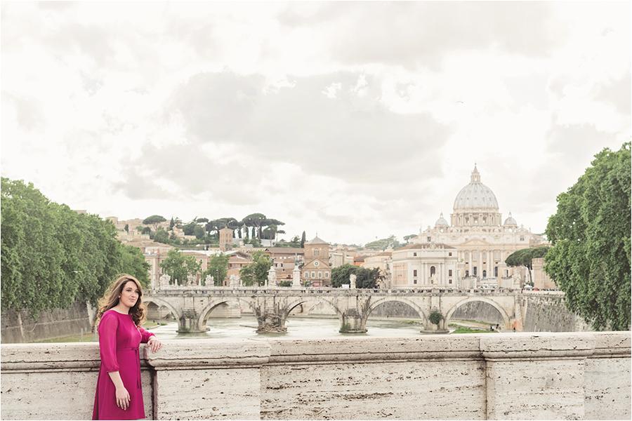Rome, Italy Portrait Photography (5)