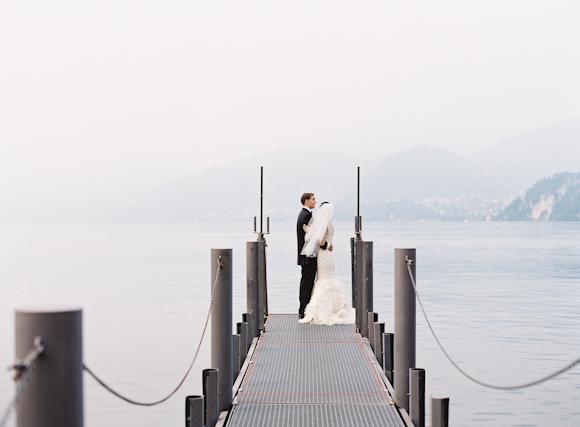 Lake Como Wedding Photography