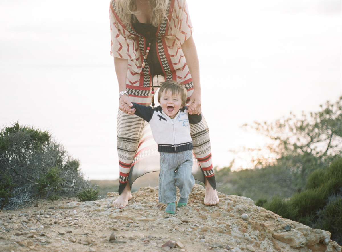 California family portrait Photography