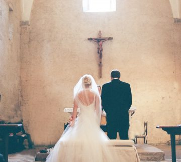 La Badia Orvieto, Italy Destination Wedding Photography