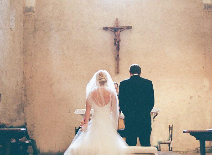 La Badia Orvieto, Italy Destination Wedding Photography