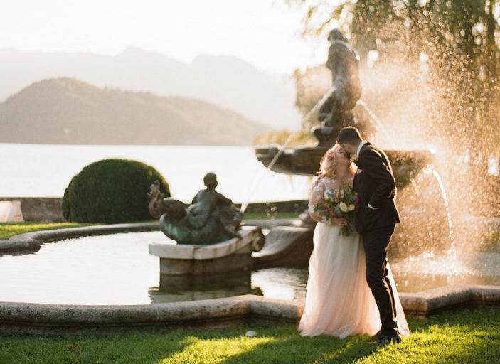 Destination Wedding Photography Lake Como Italy