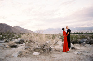 Palm Springs California Wedding Photography