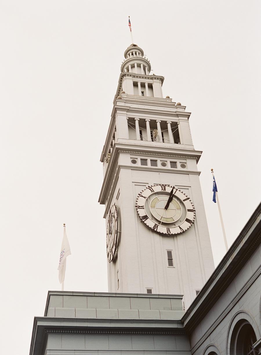 San Francisco Elopement Wedding Photography-