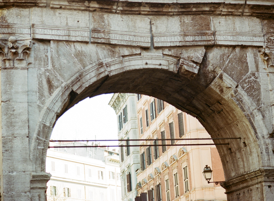 Elope to Rome