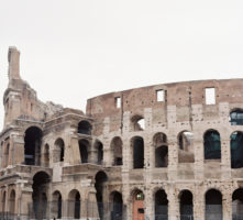 Elope to Rome_Colosseum