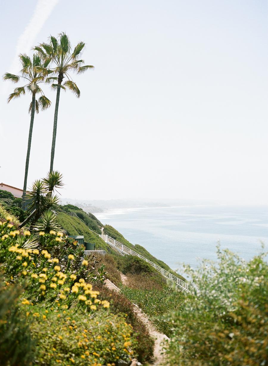 San Diego California Elopement
