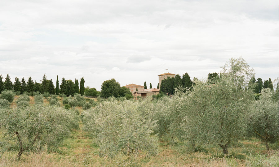 Tuscany Wedding Photography - Borgo Scopeto