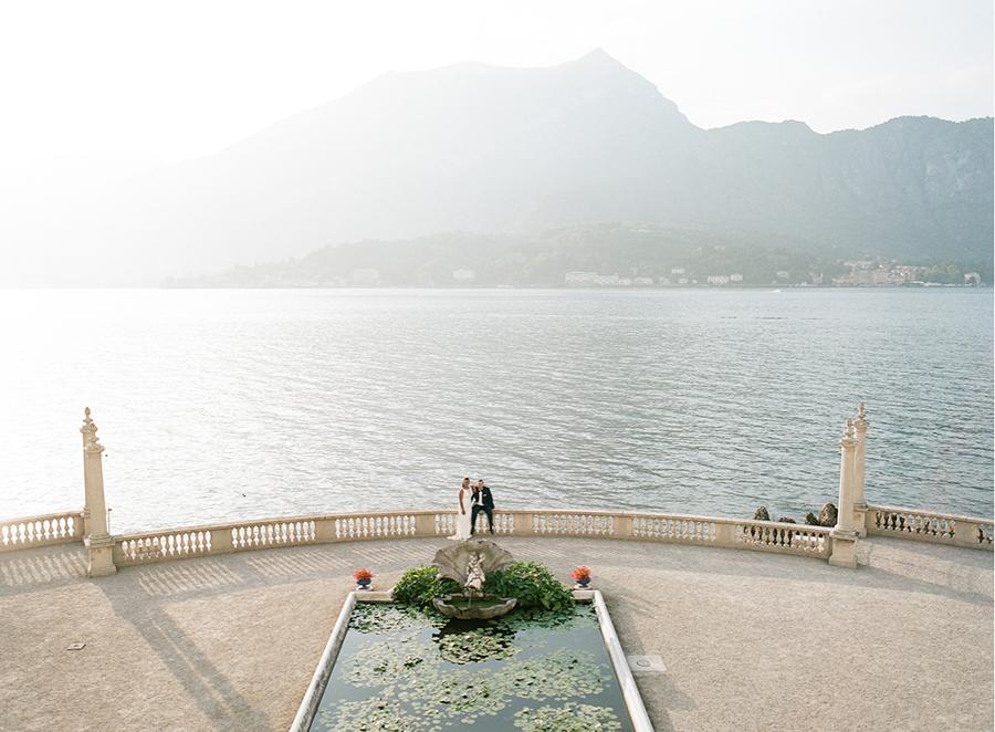 Italy Wedding Photography Lake Como Elopement Bellagio