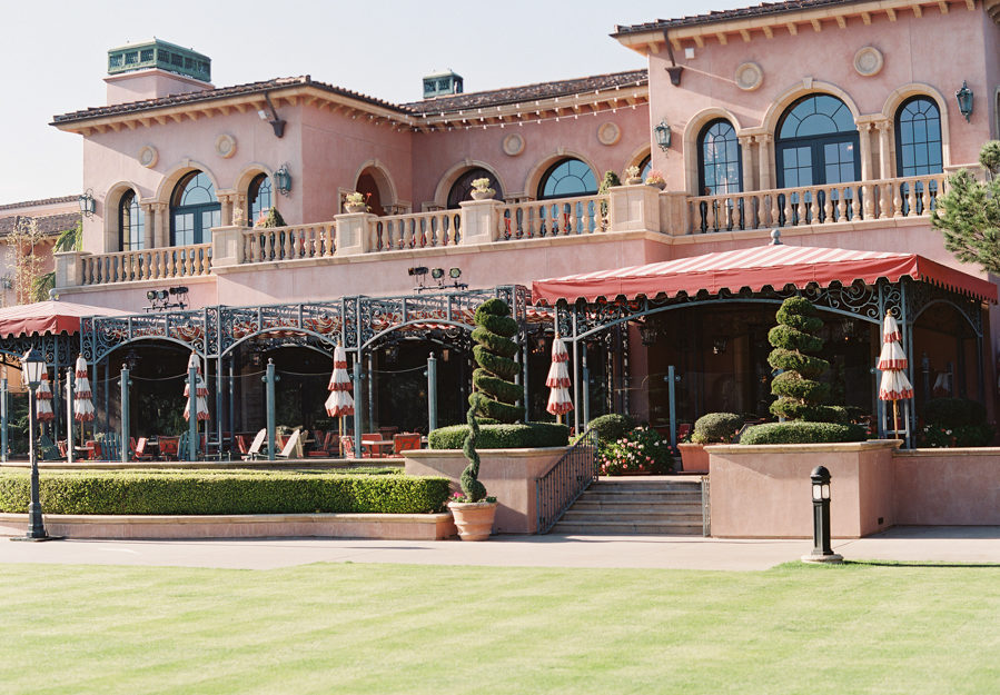 How To Elope To San Diego California The Fairmont Grand Del Mar