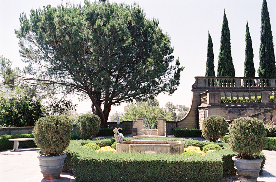 Los Angeles Wedding Elopement Photography Greystone Mansion Beverly Hills
