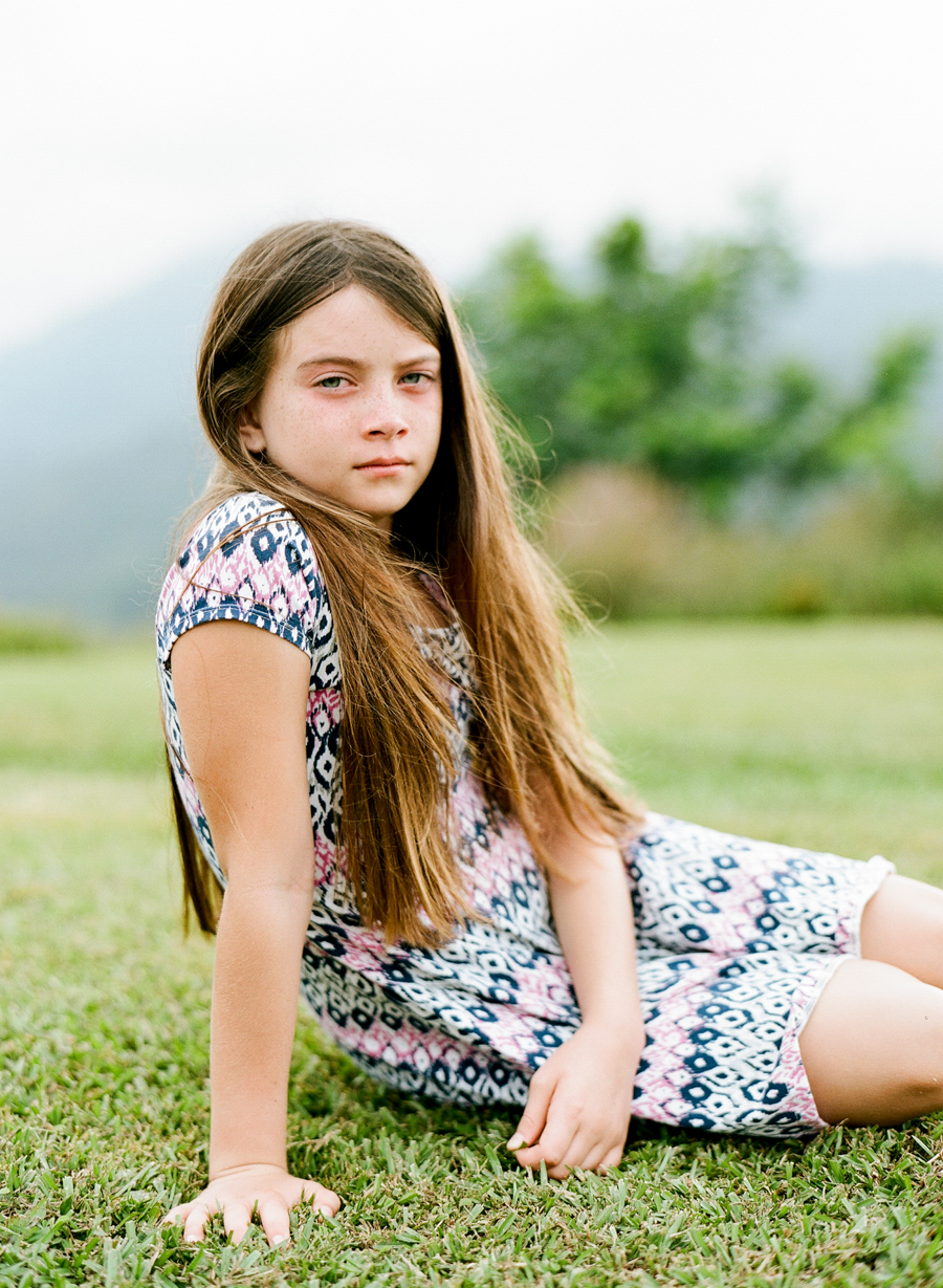 Kauai Portrait Photography