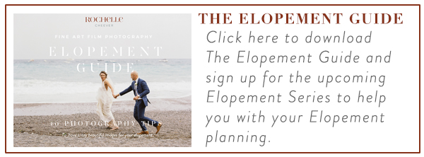 Download The Elopement Guide